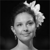 Ashley Judd later on picture