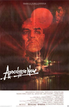 Apocalypse Now - Theatrical release poster