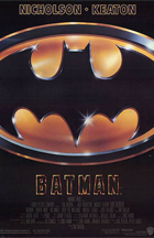 Batman - Theatrical release poster